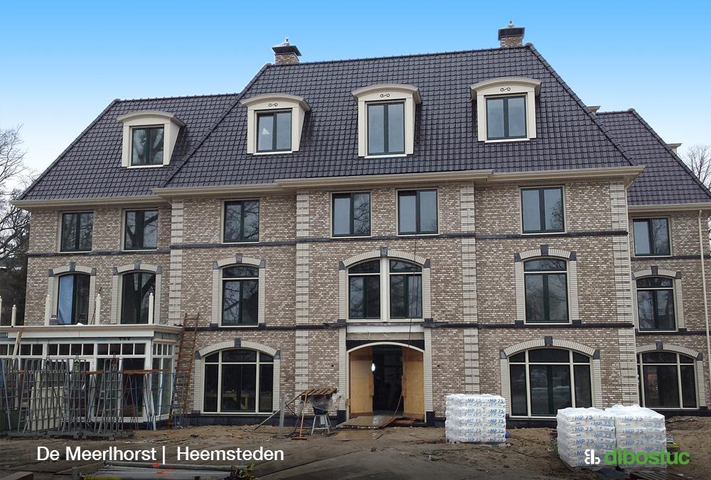 Zorgvilla de Meerlhorst in Heemstede